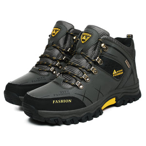 Indestructible Premium Waterproof Snow Boots