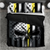PUNISHER Bedding Set - Thin Yellow Line