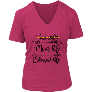 Tow Wife Shirt
