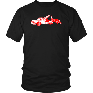 I make Car Disappear, What's your superpower Tshirt