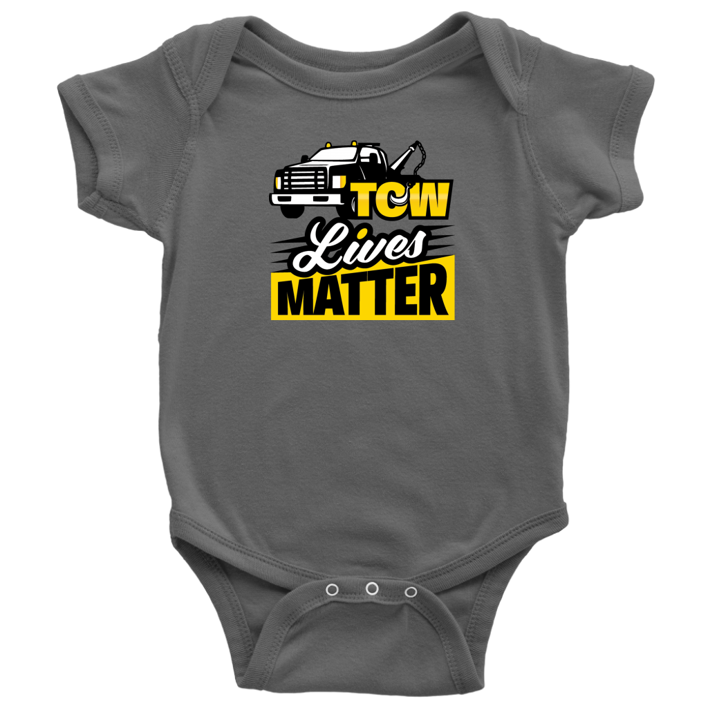 Towlivesmatter Kid Shirt
