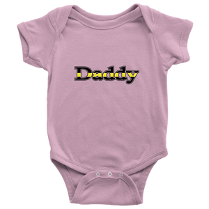 Proud Daddy Kid's Onesie