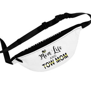 Tow Mom Fanny Pack