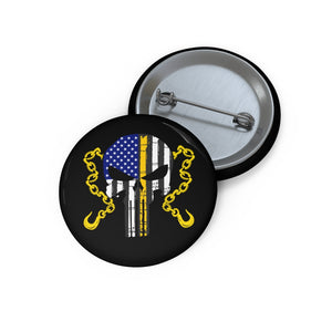 Tow Operator Pin Buttons