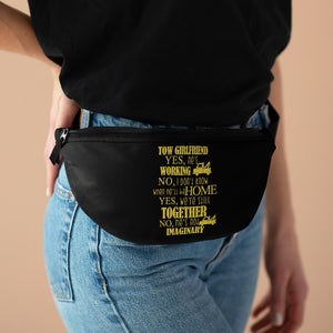 Tow Girlfriend Fanny Pack