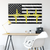 Thin Yellow Line Towing Flag - Premium Quality