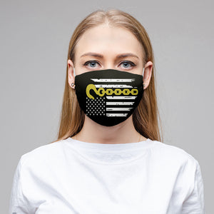 Towing Face Mask (Unisex)