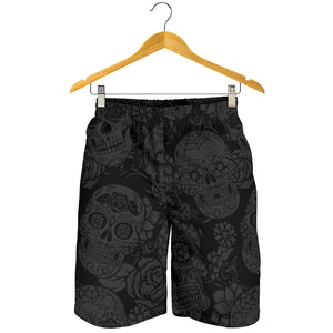 Dark Skull Men's Shorts