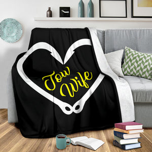 Tow Wife Blanket