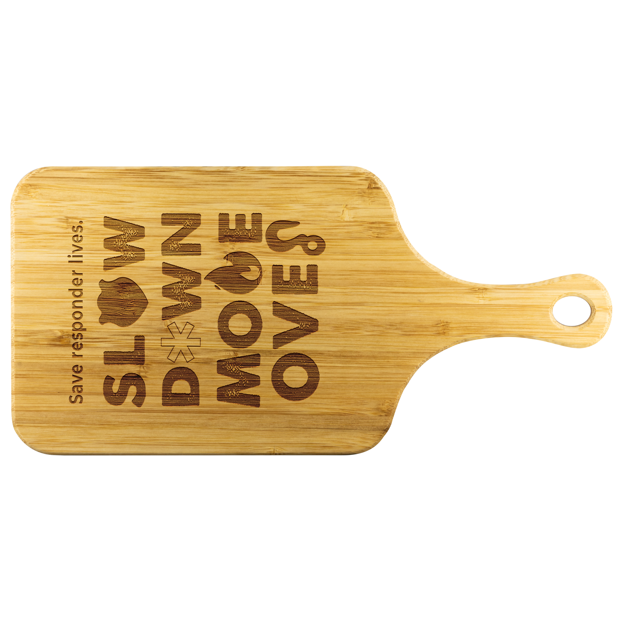 All Lives Matter Wood Cutting Board