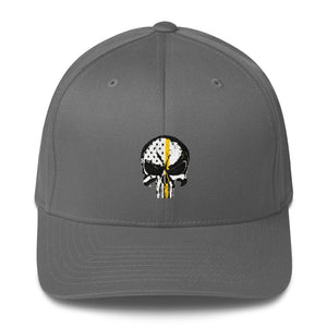 Thin Yellow Line Hat (FLEX-FIT)