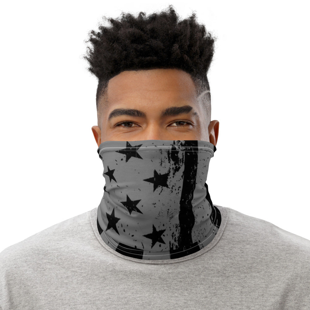 Proud Patriot Neck Gaiter - Premium Quality