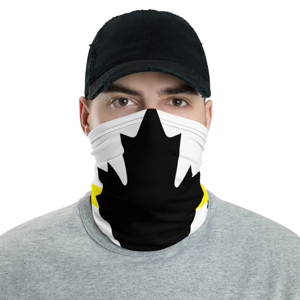 Thin Yellow Line Canadian Neck Gaiter - Premium Quality