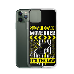SDMO iPhone Case