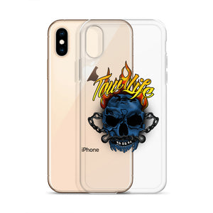 Tow Life iPhone Case