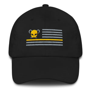 Tow Operator Hat (FLEX-FIT)