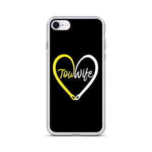 Tow Wife iPhone Case