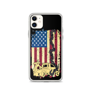 Tow Operator iPhone Case