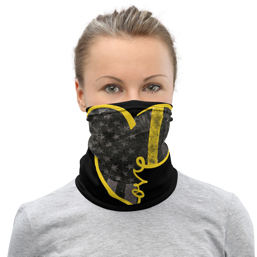 Tow Wife Neck Gaiter - Premium Quality