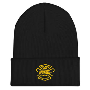 Towing Cuffed Beanie