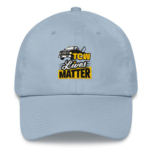 Tow Lives Matter Hat (FLEX-FIT)