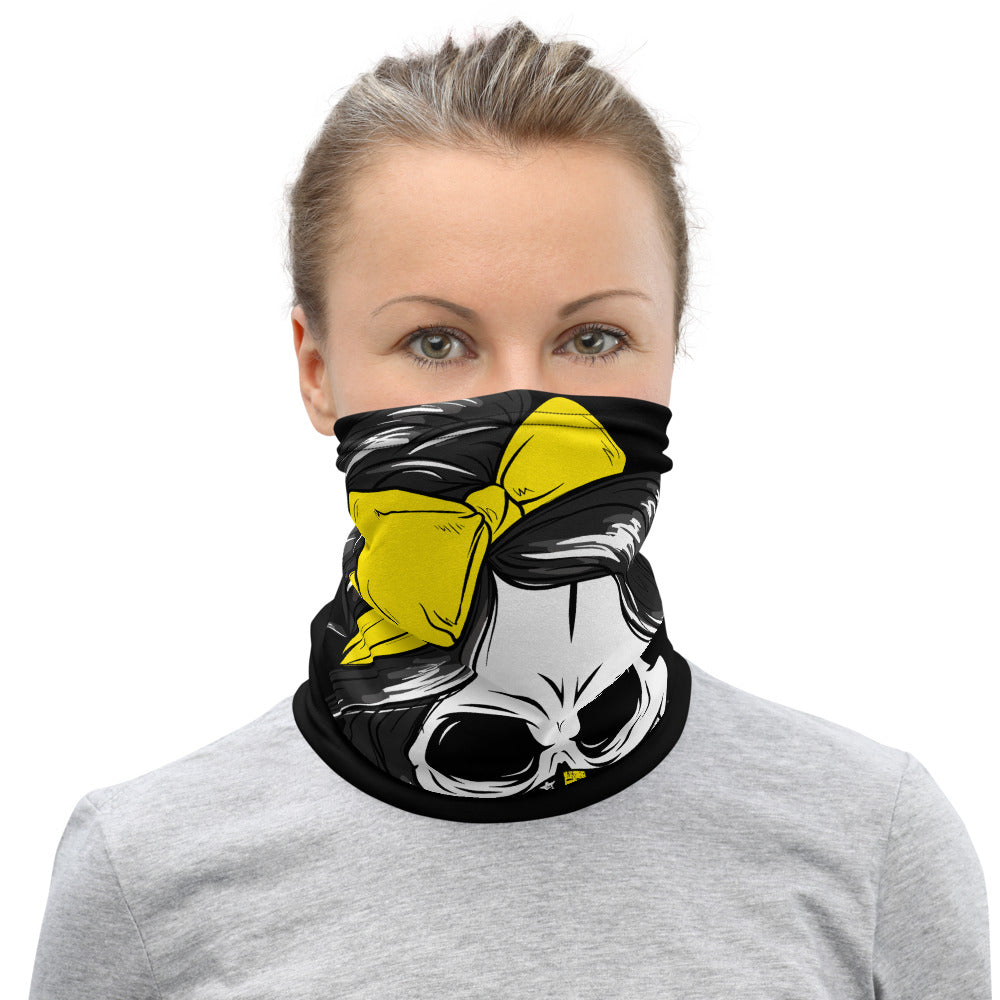 Proud Tow Wife Neck Gaiter - Premium Quality