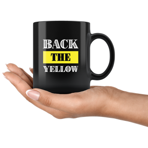 Back The Yellow