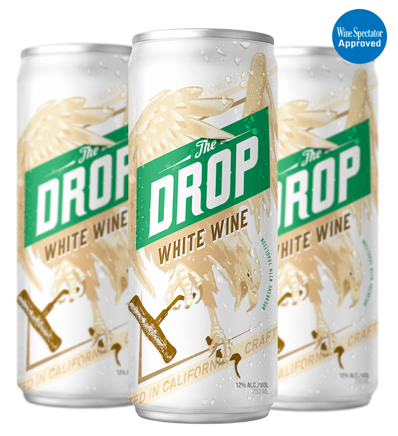 The Drop White Wine