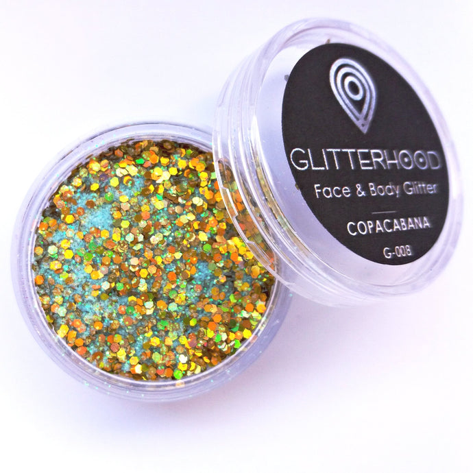 COPACABANA by Glitterhood.com