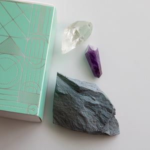Welcome Crystal Kit - Small