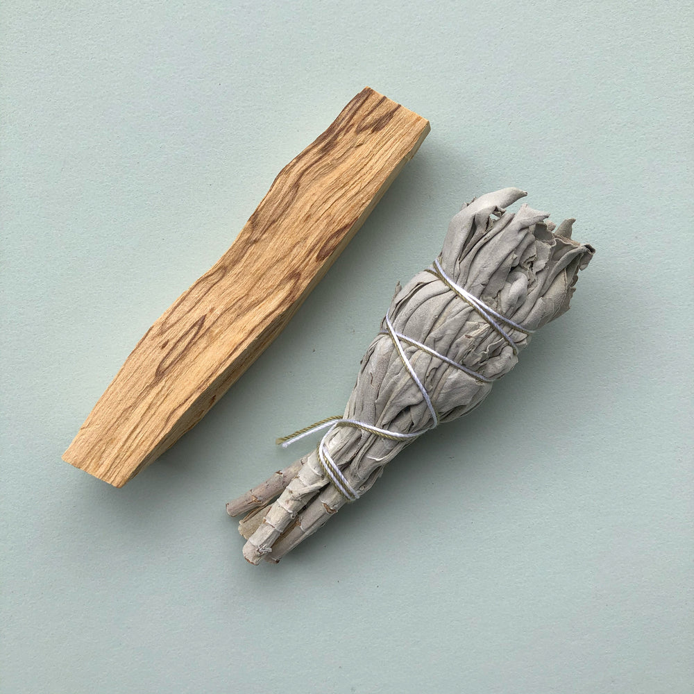 Smudging Kit - Small