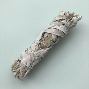 Load image into Gallery viewer, White Sage Smudge Stick - Large