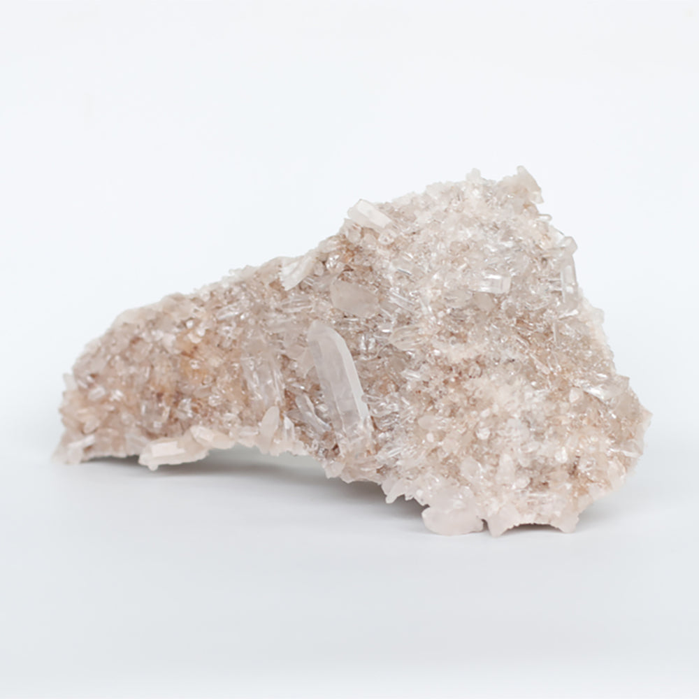 "Load image into Gallery viewer, Pink Himalayan Quartz ""wedge"""
