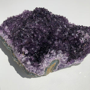 Load image into Gallery viewer, Amethyst Cluster A-Grade 08