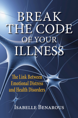 Break The Code of Your Illness Ebook