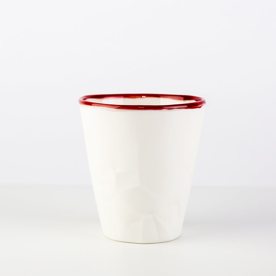 Hayden Youlley | Coffee Cup | Coloured Rim Series