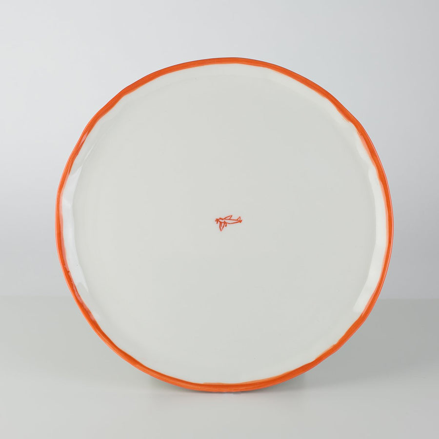 Hayden Youlley | Dinner Plate | in 6 Colors
