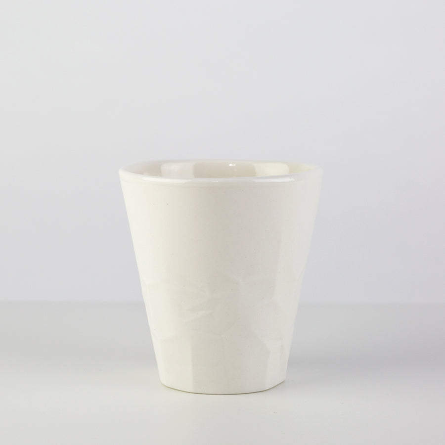 Hayden Youlley | Coffee Cup | White Series
