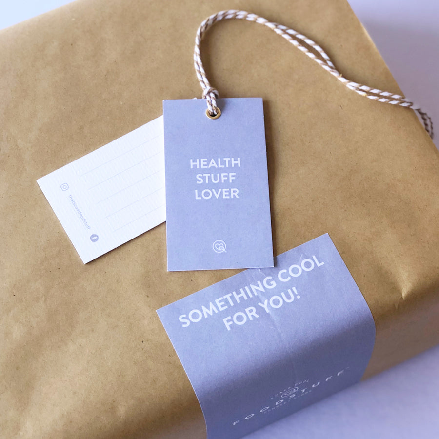 Gift Tags | 12 Styles avail.
