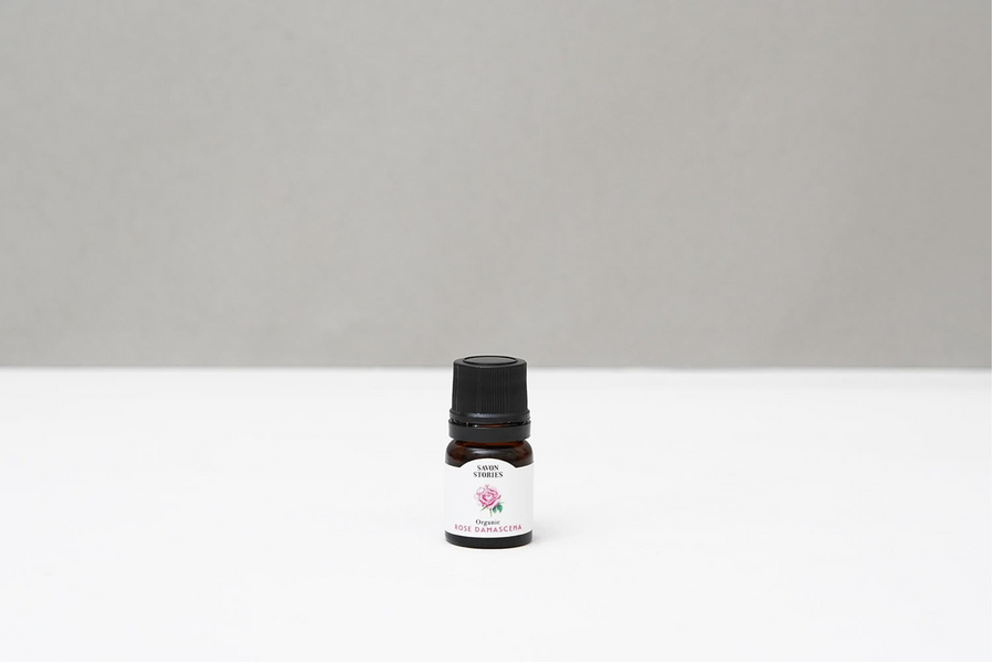 ROSE DAMASCENA | 3ml