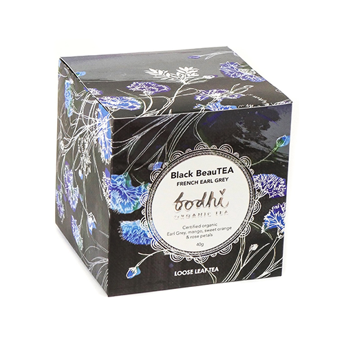 Bodhi Tea | Black BeauTEA