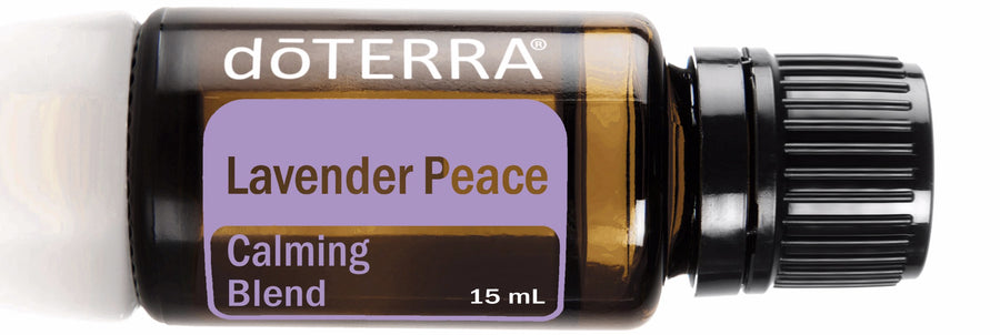 Lavender Peace | 15ml