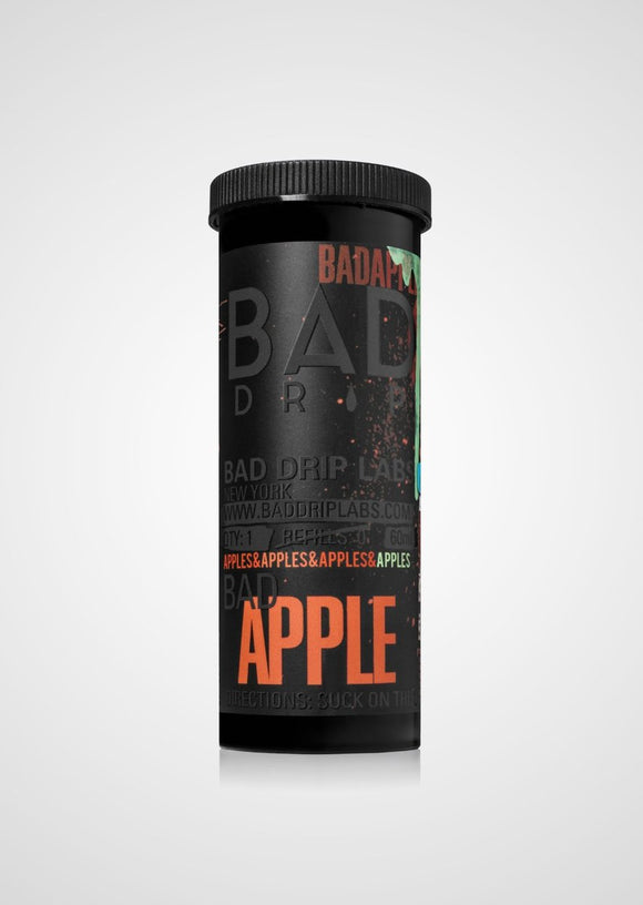 Bad Drip Labs - Bad Apple - 60ml