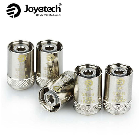 Joyetech - Starter Kit Replacement Premade Coils