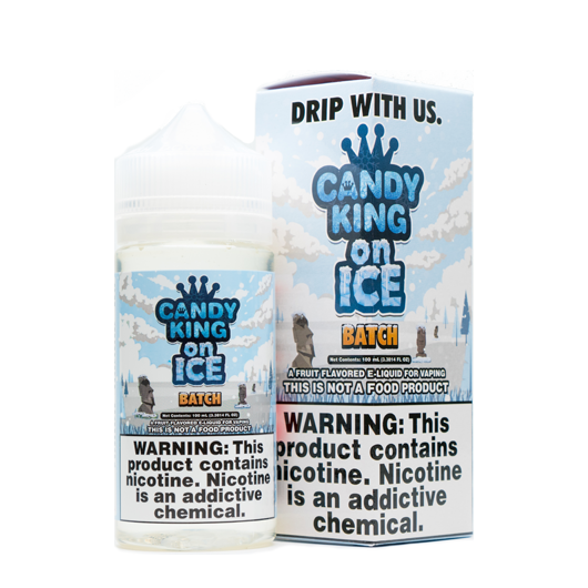 Candy King - Batch On Ice 100ml