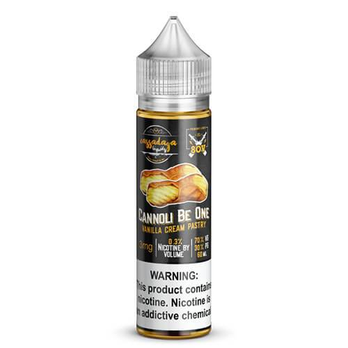 Cassadaga - Cannoli Be One 60ML