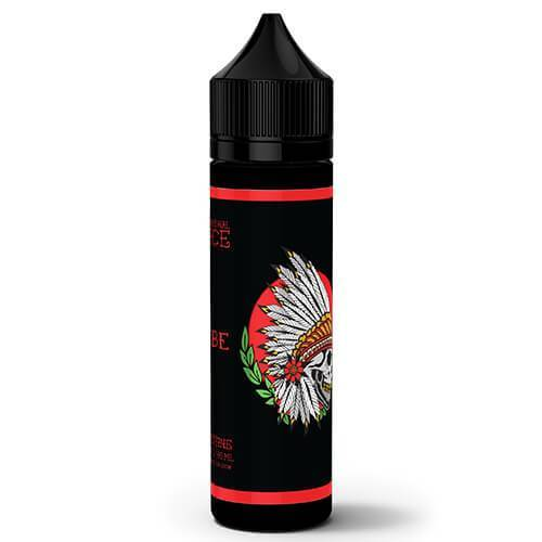 Traditional Juice - Tribe 60ml