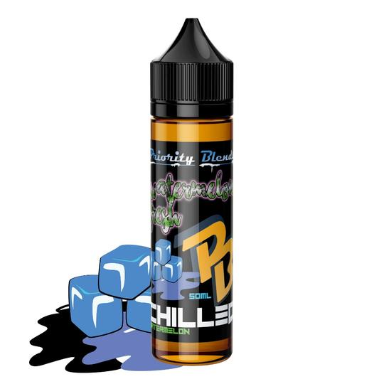 Priority Blends - Chilled - Watermelon Fresh 50ml