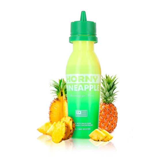 Horny Flava - Pineapple 55ml
