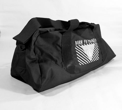 Born To Progress Duffle Bag